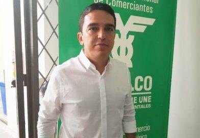 Jorge Arango, director de Fenalco Meta
