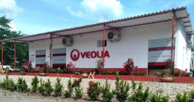 Veolia informa que se debe facturar dentro del servicio público