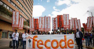 Fecode anunció el regreso a clases presenciales en Colombia
