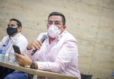 Crearán política pública empresarial en Casanare