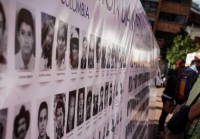 Condenados a 40 años de prisión exoficial de la Fuerza Pública y exalcalde de Recetor
