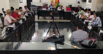 Retoman sesiones presenciales en Concejo de Yopal