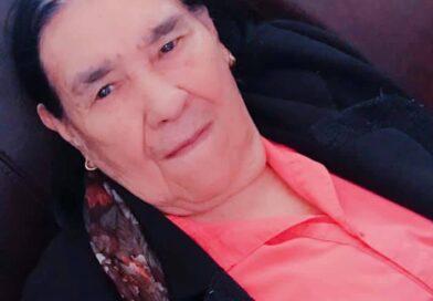 Doña Paulina, descansará en Fusagasugá