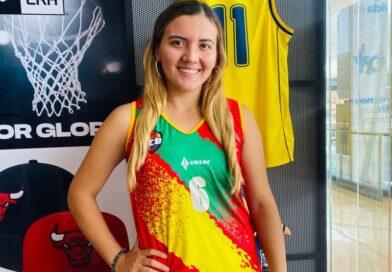 Baloncesto de Casanare compite en Medellín