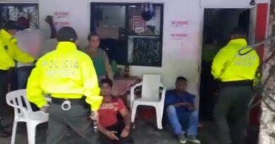 En Yopal capturan dos distribuidores de drogas