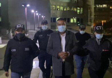 Capturado gobernador de Arauca por posibles nexos con organizaciones criminales